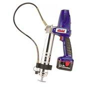 Lincoln Lubrication 1444 14.4 Volt Powerluber Kit - 2 Batteries