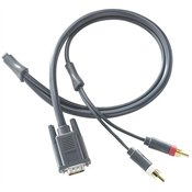 Xbox 360 VGA HD AV Cable