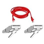 Belkin 25 ft. Networking Cable (A3L850-25REDS-C)
