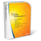 Microsoft Office Professional 2007 FULL VERSION