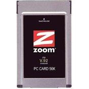 Zoom 3075 56K PC Card Modem