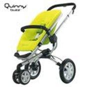 Quinny Buzz 3 Wheel Stroller - Sulphur