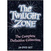 Twilight Zone Complete Definitive Collection