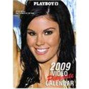 Pb-2009 Video Playmate Calendar