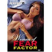 Pb-Women of Fear Factor