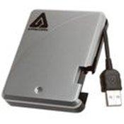 Apricorn AEGIS Portable USB 160GB- A25-USB-160