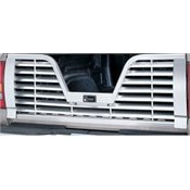 Husky Liners 5th Wheel Tailgate, Husky Liners - Truck Bed Accessories - Truck Tailgates