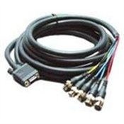 Kramer Video Breakout Cable - C-GM/5BF-1