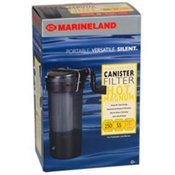 Marineland HOT Magnum 250 Canister Filter - 55 Gallon HOT Magnum 250 Canister Filter - 55 Gallon