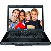 Toshiba L305D-S5895-R 15.4-inch 250 GB Laptop
