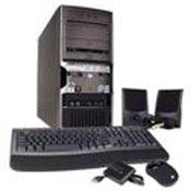 Gateway GT5448E Core 2 Duo 1.86GHz 2GB 320GB DVDRW Vista HP